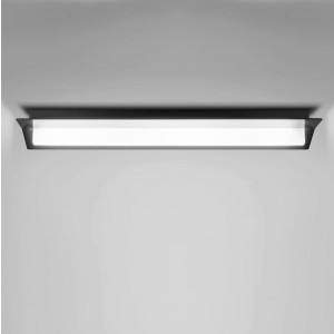 Ma&De - Flurry - Flurry S AP PL S LED - Small rectangular applique and ceiling lamp with LED light