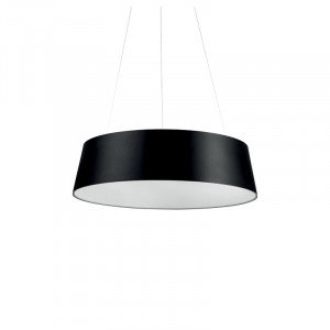 Ma&De - Oxygen - Oxygen P SP S LED - Colored ring-shaped suspension lamp with LED light measure S