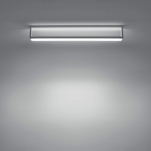 Ma&De - Tablet LED - Tablet S PL LED - Modern adjustable ceiling lamp in polycarbonate with LED light