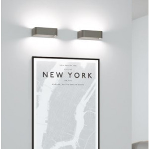 Rotaliana - Frame - Frame W1 - Modern-style LED applique
