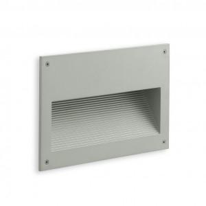 Traddel - Outdoor steplight - Insert - Recessed wall lamp L