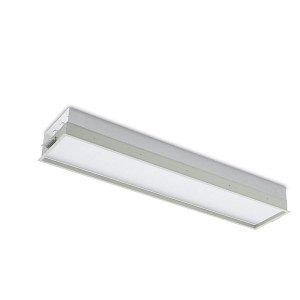 Traddel - Wall or ceiling recessed lamp - Unix S - Recessed ceiling lamp