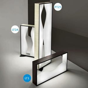 Vistosi - Tablò - Tablò LT1 - Table lamp