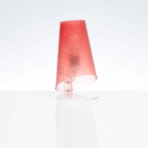 Emporium - Boemia - Boemia TL S cono - Lampe de table en forme de cône