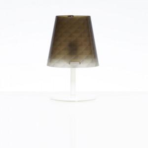 Emporium - Boemia - Boemia TL S - Lampe de table diamanté