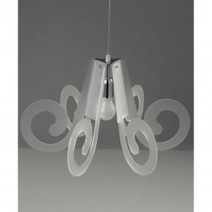 Emporium - Riccia - Ricciolo - Lampe suspension