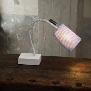 In-es.artdesign - Paint Stripe - Paint T Stripe - Lampe de lecture