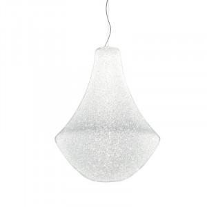 Ma&De - Monarque - Monarque P SP M LED - Lustre LED avec des lignes classiques taille M