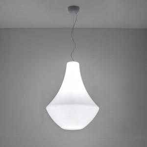 Ma&De - Monarque - Monarque P SP S LED - Lustre LED avec des lignes classiques taille S
