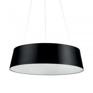 Ma&De - Oxygen - Oxygen P SP M LED - Lampe suspension design colorée en forme d'anneau taille M