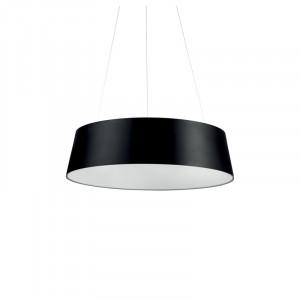 Ma&De - Oxygen - Oxygen P SP S LED - Lampe suspension colorée en forme d'anneau à LED taille S