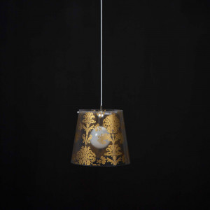Emporium - Babette - Babette - Lampada a sospensione S