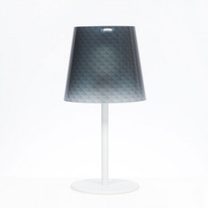 Emporium - Boemia - Boemia TL M - lampada da tavolo diamantata