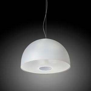 Emporium - Brunella - Brunella SP uniform color - Lampadario con cupola