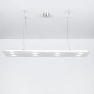 Emporium - Domino - Domino SP 8 - Lampada a sospensione
