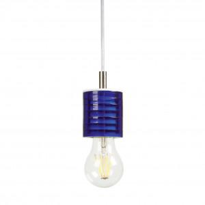 Emporium - Light&Color - Carioca SP - Lampada a sospensione colorata