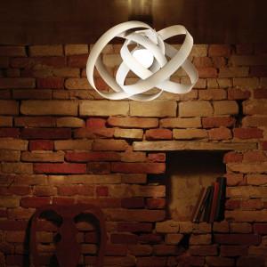 Emporium - Nuvola - Nuvola PL - Lampada da soffitto o da parete