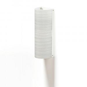 Emporium - Rigatone - Rigatone AP M - Lampada da parete moderna a doppia emissione di luce