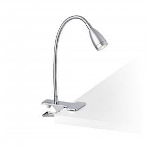 Faro - Indoor - Flexi - Loke AP clip  LED - Applique snodabile con clip a LED