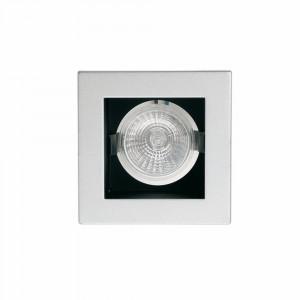 Faro - Indoor - Incasso - Onice FA - Faretto a incasso da soffitto o parete