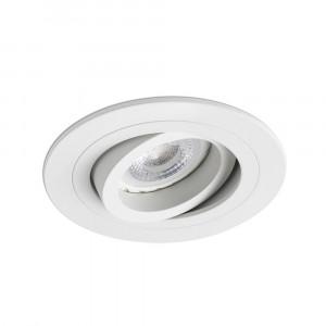 Faro - Indoor - Incasso - Radon FA 1L Round - Faretto rotondo da incasso a soffitto o muro