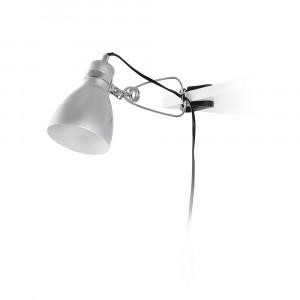 Faro - Indoor - Studio - Ter TL - Lampada a clip