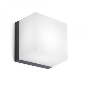 Faro - Outdoor - Naomi - Naomi AP PL LED - Lampada a parete e soffitto LED per terrazzi ed esterni