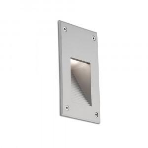 Faro - Outdoor - Sedna - Filter FA LED - Faretto a incasso da parete LED da esterno