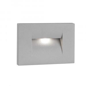 Faro - Outdoor - Sedna - Horus FA LED M - Faretto a incasso in alluminio LED misura media