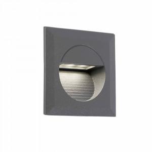 Faro - Outdoor - Sedna - Mini Carter FA LED - Faretto da giardino incasso a LED