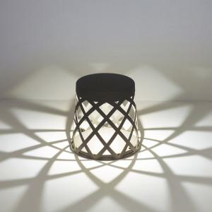 Faro - Outdoor - Shadow - Shadow TE - Lampada da terra di design per esterni LED