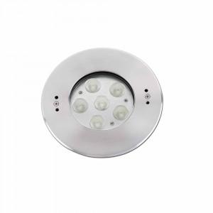 Faro - Outdoor - Tecno - Edel FA LED - Faretto ad incasso da terra LED per esterni