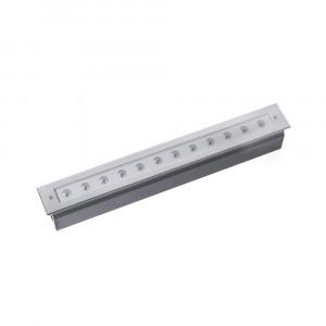Faro - Outdoor - Tecno - Grava FA LED - Lampada carrabile ad incasso LED per esterni