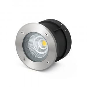 Faro - Outdoor - Tecno - Suria-12 FA LED - Faretto carrabile LED a incasso giardino