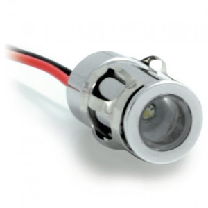 i-LèD - Decorative - Bibok - Bibok - powerLED 1 W 350 mA - 70°