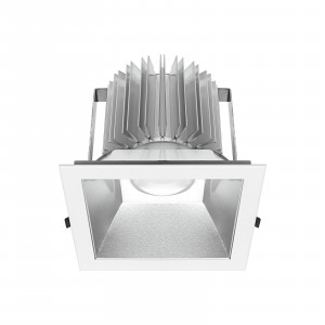 i-LèD - Downlights - Cob - Cob65-Q - arrayLED 40 W 1100 mA