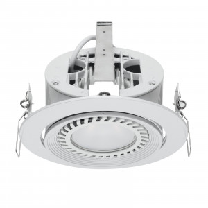 i-LèD - Downlights - Dave Pro - Dave Pro 1 - arrayLED 35 W 950 mA - CRI 95