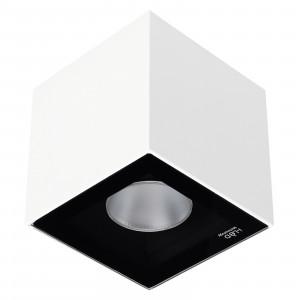i-LèD - Downlights - Portik - Portik-Q -arrayLED 25 W 720 mA