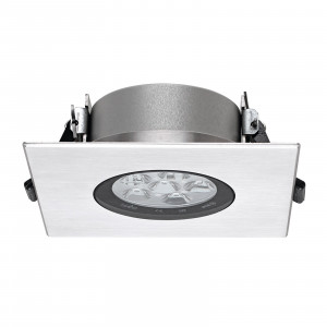 i-LèD - Downlights - Techo67 - Techo67-Q - powerLED 6 W 350 mA