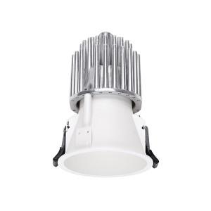 i-LèD - Downlights - Warp - Warp - powerLED 15 W 400 mA