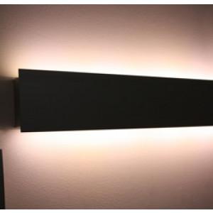 i-LèD - Outlet - MOND 11 - Applique da esterni a luce LED
