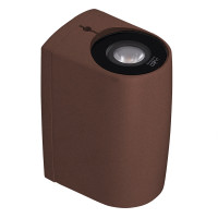 i-LèD - Wall - Vedette - Vedette-R Single emission - 180-300 V - powerLED 15 W 400 mA