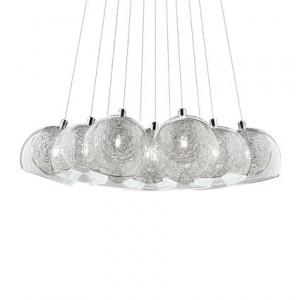 Ideal Lux - Cin Cin - CIN CIN SP11 - Lampada sospensione 11 luci
