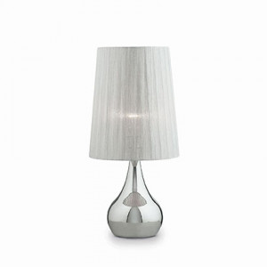 Ideal Lux - Eternity - ETERNITY TL1 BIG - Lampada da tavolo