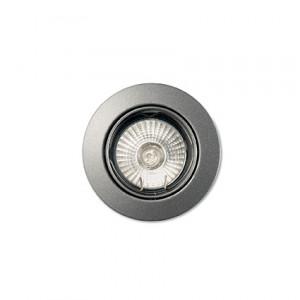 Ideal Lux - Notes - Swing FI1 - Faretto in alluminio in varie finiture