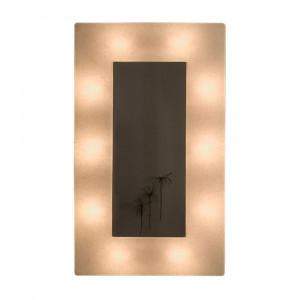 In-es.artdesign - Ego - Ego 2 - Cornice luce-specchio