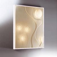 In-es.artdesign - Lunar - Lunar dance 3 - Quadro luce
