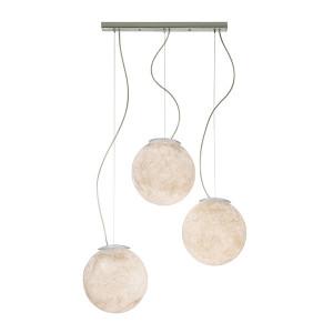 In-es.artdesign - Lune - Tre lune - Lampade a sospensione