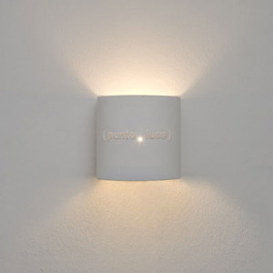In-es.artdesign - Punto luce - Punto luce - Faretto da parete
