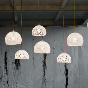 In-es.artdesign - Trama 2 - Trama 2 - Lampada a sospensione